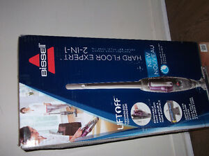 BISSELL BRAND NEW IN THE BOX VACUUM