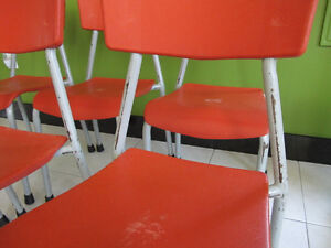 17 CHAIRS - Preschool/Daycare - ***PRICE DROP $10 PER CHAIR*** West Island Greater Montréal image 6