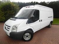 2011/61 Ford Transit T350 2.4TDCi 115PS LWB MEDIUM ROOF TEMPERATURE CONTROLLED