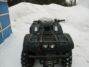 suzuki king quad 300