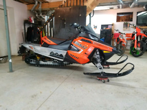 2011 polaris assualt