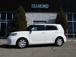 2013 Scion xB SUV, Crossover