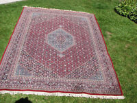 Area Rug Large 8 x 11