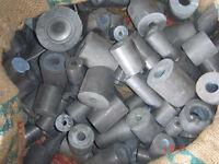 Buying Scrap Carbide - Oil Tools, Drill Bits, Machine tools