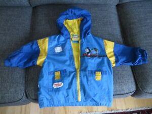 18-24-month boys Thomas spring jacket, $3