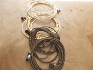 extensions 220 volts  pour soudeuse