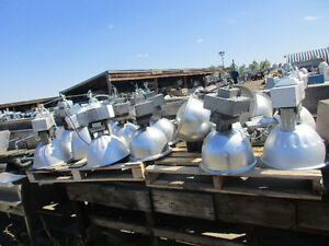 Used Commercial Shop Lights