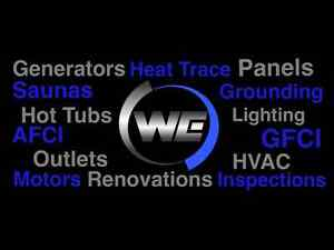 Electrical Contractor - Master Electrician Kawartha Lakes Peterborough Area image 10