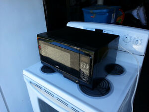 Microwave for sale - Moving Sale