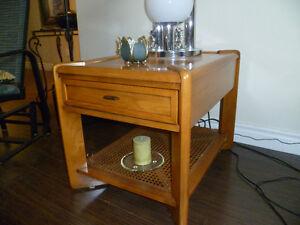 Table base de salon