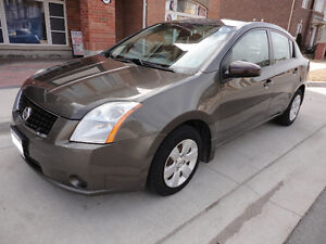 2009 Nissan Sentra 2.0 ( EXCELLENT CONDITION with EMISSION )