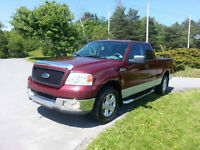 2004 Ford F-150 needs nothing ready to roll!