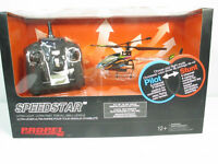 Speedstar RC Helicopter