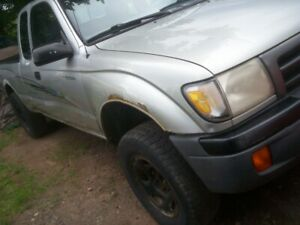 2000 Toyota Tacoma Pre Runner 2wd Pickup Truck