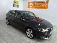 2013,Audi A3 1.6TDI 105bhp Sportback Sport***BUY FOR ONLY £45 PER WEEK***