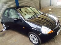 Ford Ka Luxury For Sale 1.3 petrol+Very Low Mileage+FDSH+1 Previous Owner
