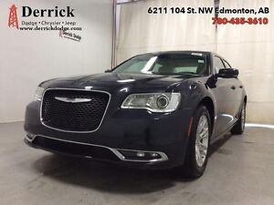 2016 Chrysler 300 Used Anniv Ed Low Mlge Sunroof Nav $222 B/W