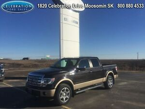 2014 Ford F-150 King Ranch  NO DICKER STICKER PRICE!!!