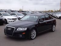 2010 Audi A6 S-Line For Sale