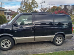 2005 GMC Safari Other