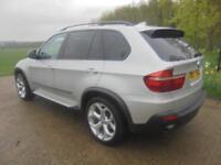 BMW X5 3.0d auto 2007MY SE