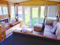 Static Caravan Whitstable Kent 2 Bedrooms 6 Berth ABI Sunningdale 2012 Seaview