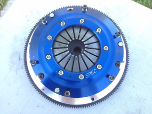 Spec Twin Disc Clutch. Barely used!!! SF48AM10