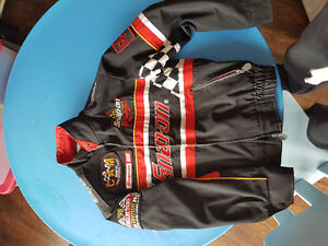 """Snap On Racing"" spring jacket"