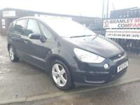 10 2010 Ford S-MAX 1.8TDCi ( 125ps ) 6sp Titanium 7 SEATER 2009 - 2011
