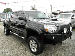 2007 Toyota Tacoma TRD Double Crew Cab 4x4 Pickup Truck
