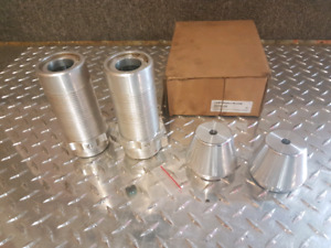 '79-93 Ford Mustang UPR Rear Coilover Conversion Kit