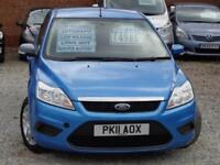 2011 FORD FOCUS Style 1.6 Auto