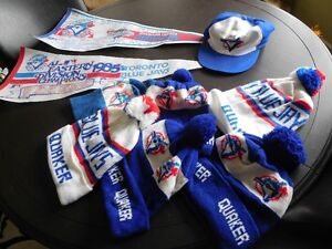 Blue Jay Collectables