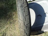 1 pneu harley davidson ..mt -90 b 16 40 dollars non neg 450 477