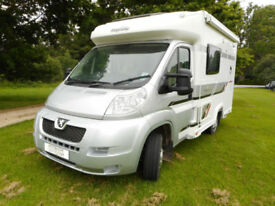 Marquis Majestic 115, 2013 (63), lovely 2 berth motorhome in Winchcombe (GL54)