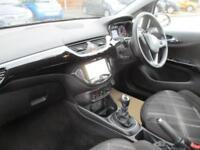 2015 Vauxhall Corsa 1.0 Ltd Edtn 3dr 3 door Hatchback