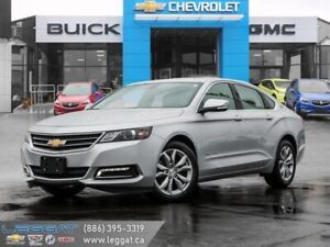 2018 Chevrolet Impala LT  - Out of province - Bluetooth