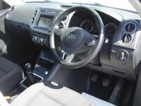 Volkswagen Tiguan S 2.0 TDI 150PS SCR 4Motion BMT