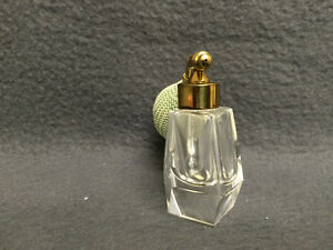 Collectible Antique Antique Glass Perfume Atomizer London Ontario image 3