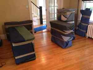 Last minute moving services available  Cambridge Kitchener Area image 1