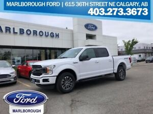 2019 Ford F-150 XLT  - Sunroof -  Navigation -  Towing Package