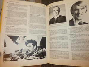 Guiness Book of Records from 1978 Kitchener / Waterloo Kitchener Area image 2