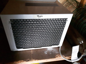 Whirlpool Portable Window Air Conditioner