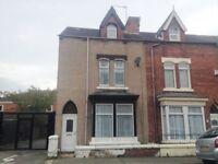 4 bedroom house in Windsor Street, Hartlepool, TS26