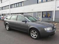 Finest example Audi A6 Avant TDI Final Edition Top Of The Range