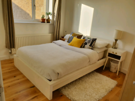 Double room for rent seeking female tenant