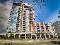 Strata Condominiums - Downtown Burlington