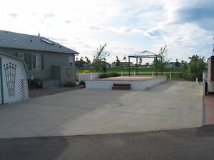 GLENIFFER LAKE - RV Lot for Rent #4020