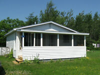 YOU CAN OWN A SUMMER COTTAGE!