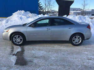 2006 Pontiac G6 Sedan   MINT MINT MINT